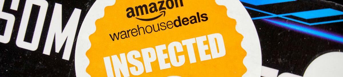 Produits Amazon Offres Reconditionnées